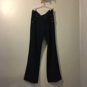 Pants - Forever 21 Sailor style dress pants